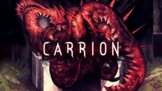 红怪 CARRION