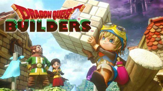 勇者斗恶龙:创世小玩家/Dragon Quest Builders