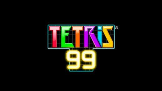 俄罗斯方块99 Tetris® 99