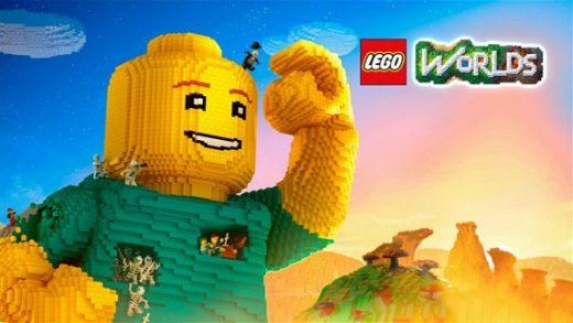 乐高世界/LEGO® Worlds