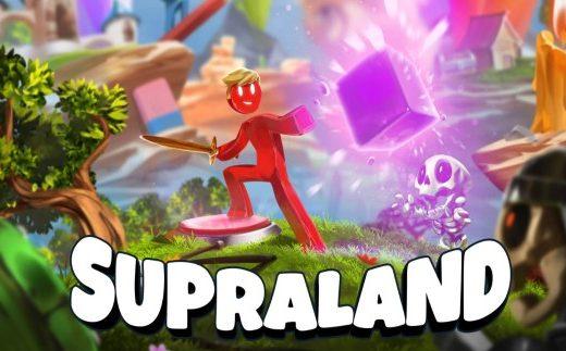 超级领地/Supraland