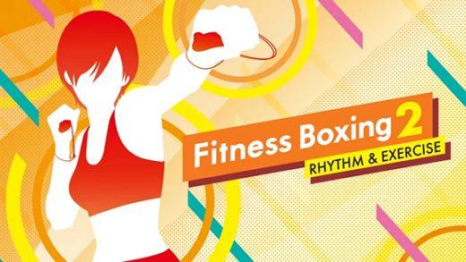 健身拳击2/Fitness Boxing 2: Rhythm & Exercise