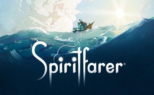 灵魂旅者 Spiritfarer