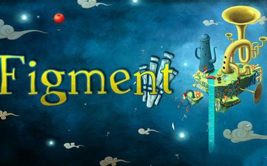 离奇世界 Figment