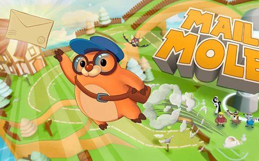 邮件鼹鼠/Mail Mole