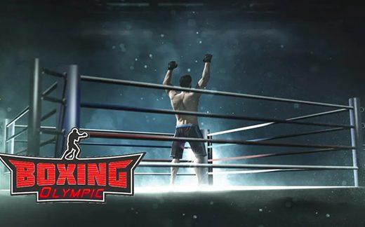奥林匹克拳击/Olympic Boxing