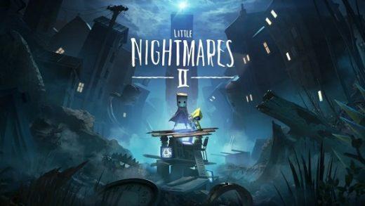 小小梦魇2/Little Nightmares II