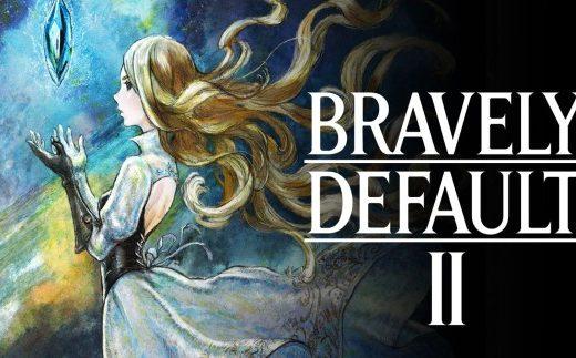 勇气默示录2/BRAVELY DEFAULT II