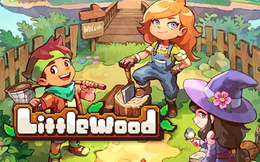 小镇故事/Littlewood