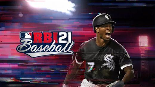 R.B.I.棒球21 R.B.I. Baseball 21