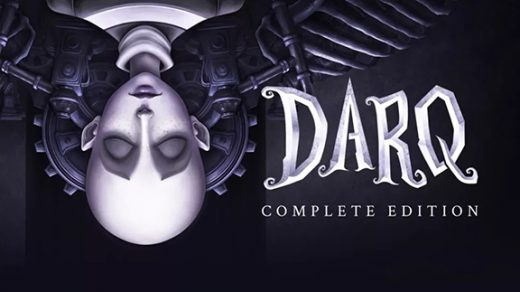 达克拉噩梦 DARQ Complete Edition