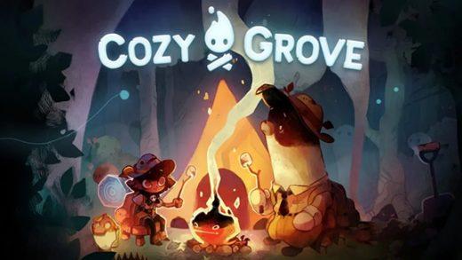 和睦森林 Cozy Grove