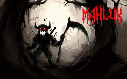 Mahluk:暗黑恶魔/Mahluk: Dark demon