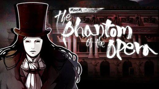 MazM:歌剧魅影/MazM: The Phantom of the Opera