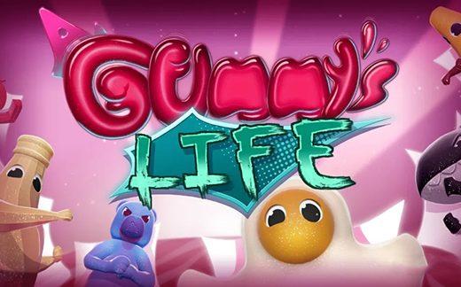 黏性人生/A Gummy's Life