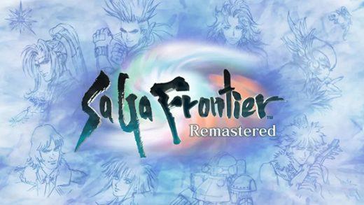 浪漫沙加开拓者 复刻版/SaGa Frontier Remastered
