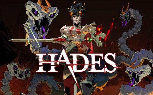 哈迪斯/Hades