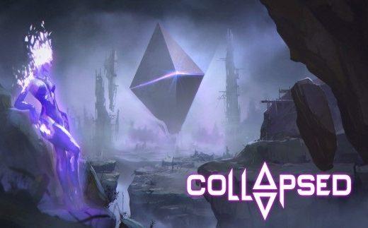 塌方/Collapsed