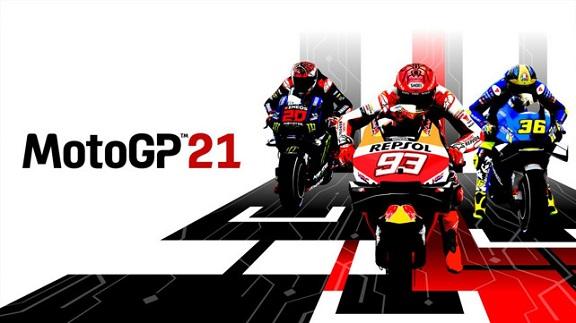 摩托GP21/MotoGP™ 21