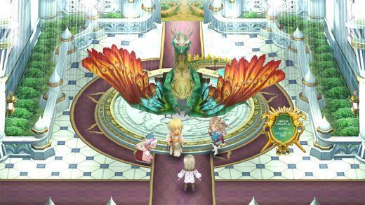 符文工房4 特别版/Rune Factory 4 Special