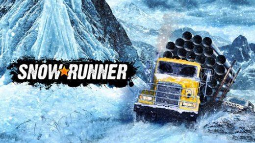 雪地奔驰 SnowRunner