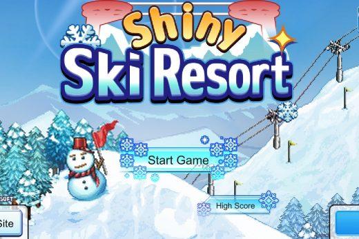 闪耀滑雪场物语/Shiny Ski Resort