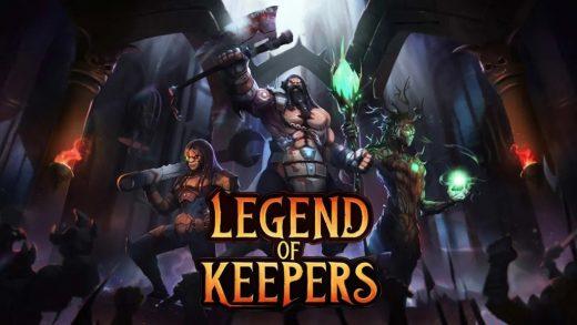 守护者传奇 Legend of Keepers