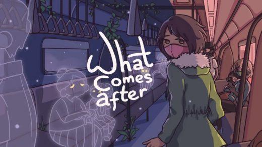 接下来是什么/What Comes After