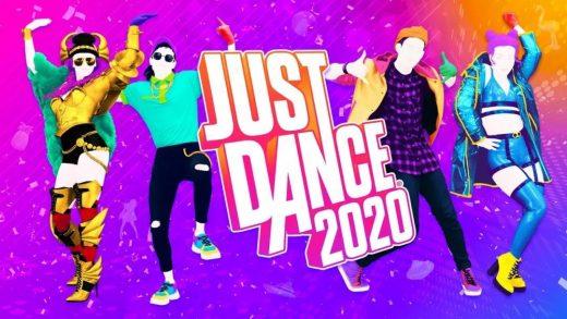舞力全开2020 Just Dance 2020