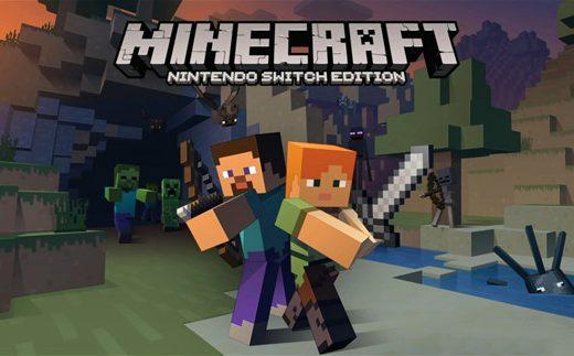 我的世界 基岩版 Minecraft