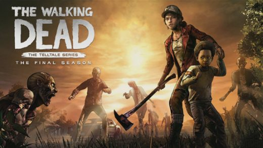 行尸走肉:最终季 The Walking Dead: The Final Season - Season Pass