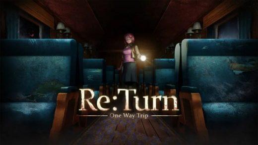 返回:单程旅行 Re: Turn - One Way Trip