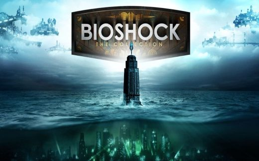 生化奇兵 合集 BioShock: The Collection
