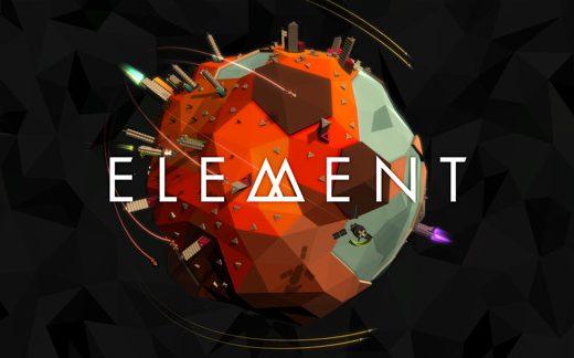 元素 Element