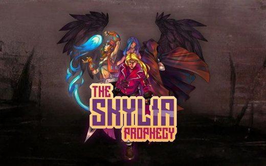 天际预言 The Skylia Prophecy