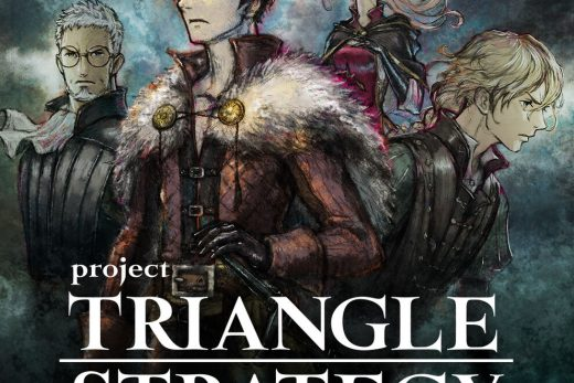 Project三角战略 Project TRIANGLE STRATEGY