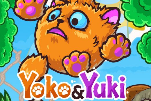 洋子与由纪:老鼠博士的复仇 Yoko Yuki: Dr. Rat's Revenge