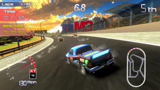 动力赛车合集2 Power Racing Bundle 2