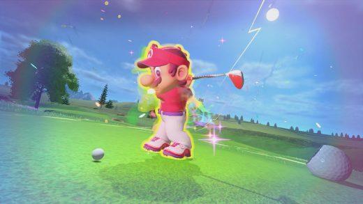 马力欧高尔夫 超级冲冲冲 Mario Golf: Super Rush
