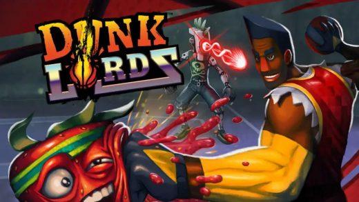 灌篮领主 Dunk Lords