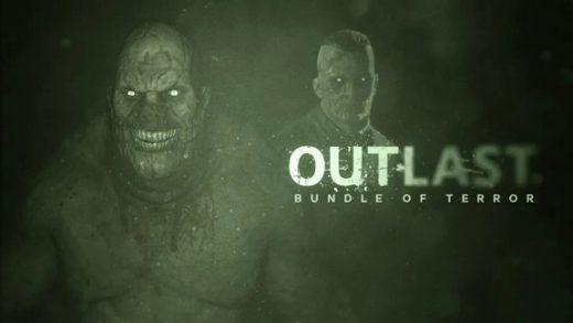 逃生 Outlast: Bundle of Terror