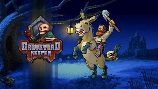 守墓人 Graveyard Keeper