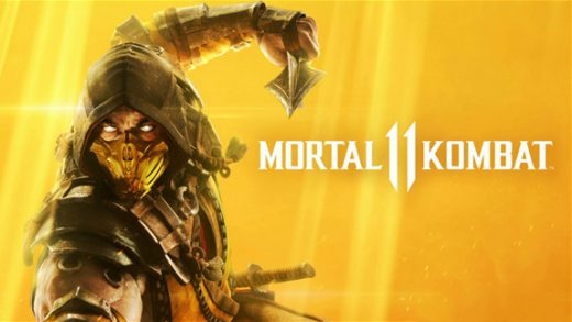 真人快打11 Mortal Kombat 11