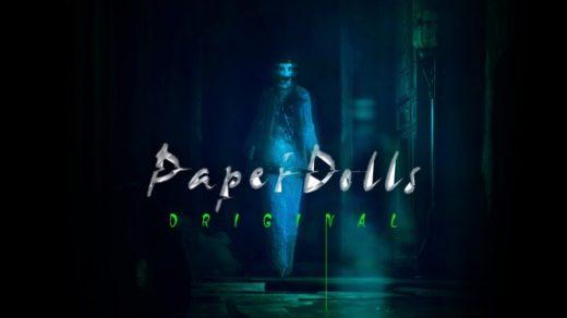 纸人 Paper Dolls Original
