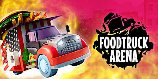 食品运输车竞技场 Foodtruck Arena