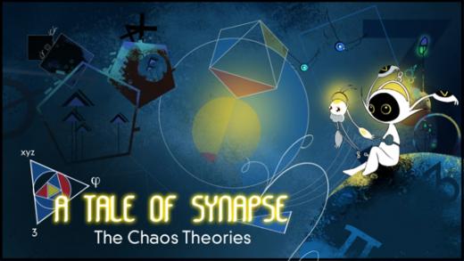 突触的故事:混沌理论 A Tale of Synapse: The Chaos Theories