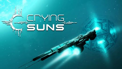 哀恸之日 Crying Suns