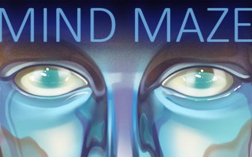 心灵迷宫 Mind Maze