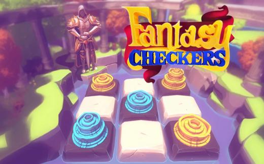 梦幻跳棋 Fantasy Checkers