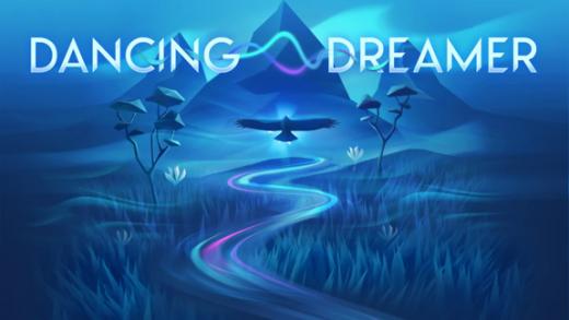 舞蹈梦想家 Dancing Dreamer